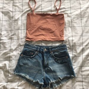 Summer outfit for only $10